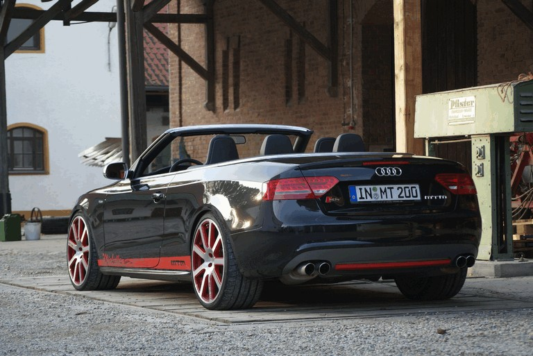 2009 Audi S5 cabriolet Michelle Edition by MTM 268923