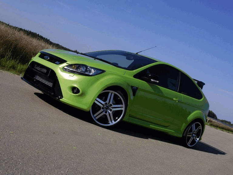 2009 Ford Focus RS by Loder1899 268969