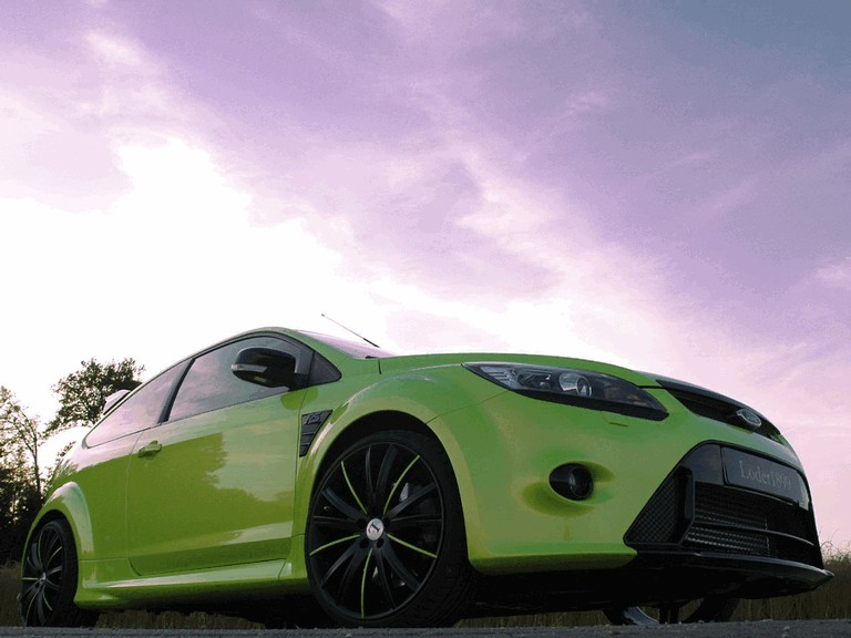 2009 Ford Focus RS by Loder1899 268970