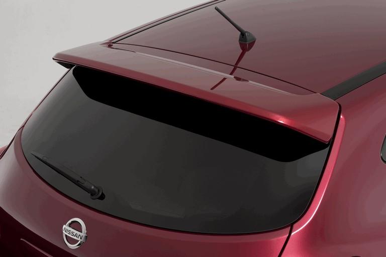2010 Nissan Rogue Krom 268988