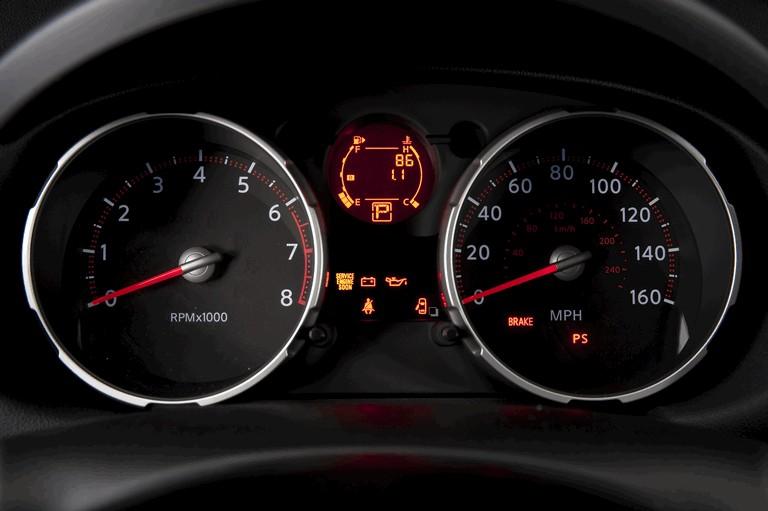 2010 Nissan Rogue Krom 268996