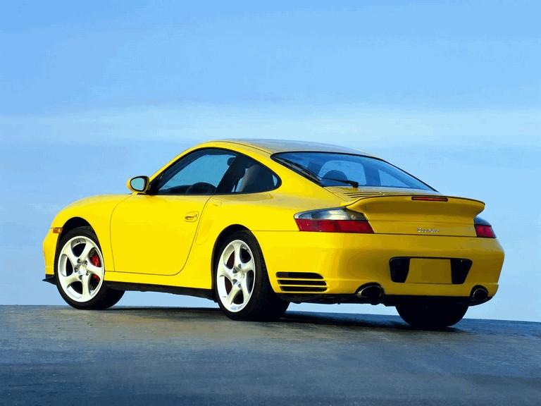 2004 Porsche 911 Turbo 201353
