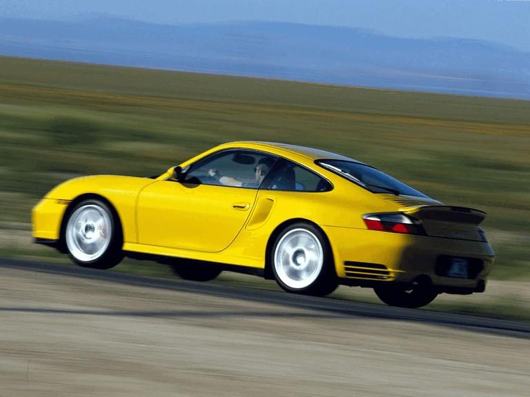 2004 Porsche 911 Turbo 201357