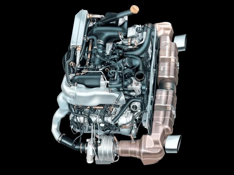 2004 Porsche 911 Turbo 201362