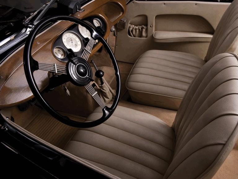 1936 Ford Tourer by Jensen 339725