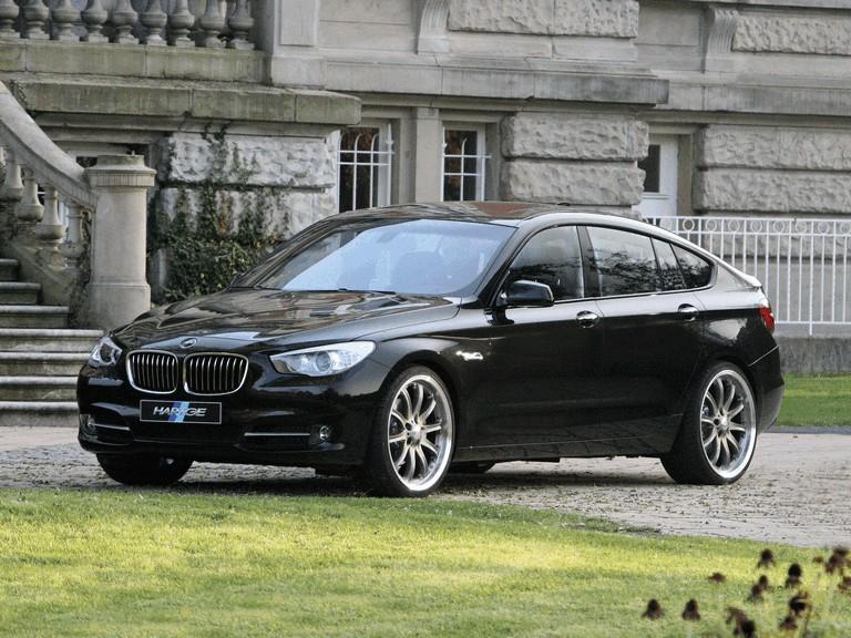 2009 BMW 5er ( F07 ) Gran Turismo by Hartge 269313