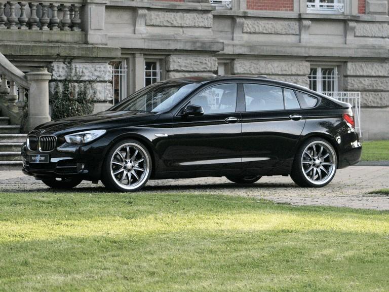 2009 BMW 5er ( F07 ) Gran Turismo by Hartge 269314