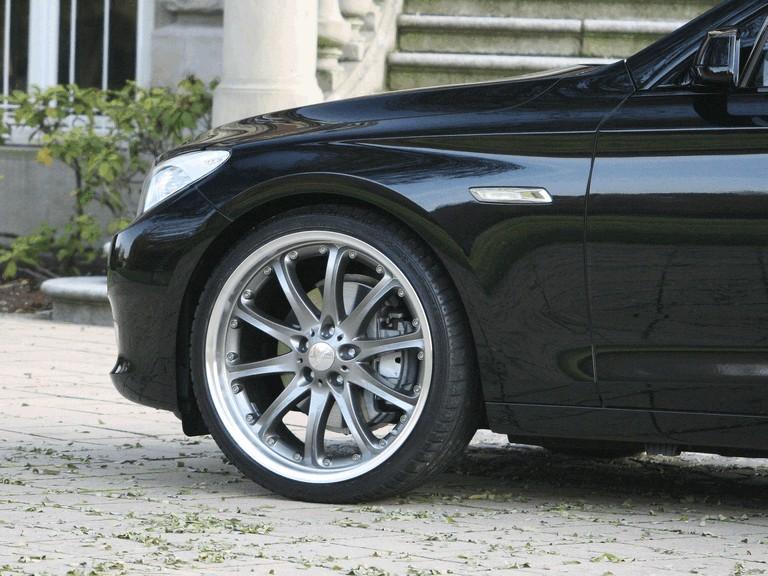 2009 BMW 5er ( F07 ) Gran Turismo by Hartge 269317