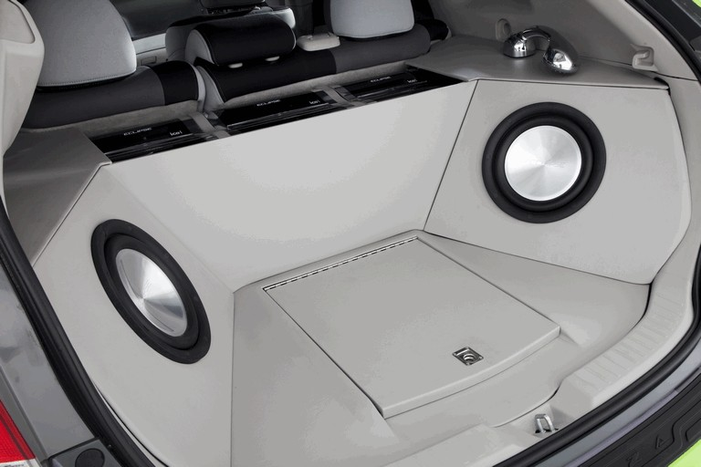 2009 Toyota Billabong Venza 269507