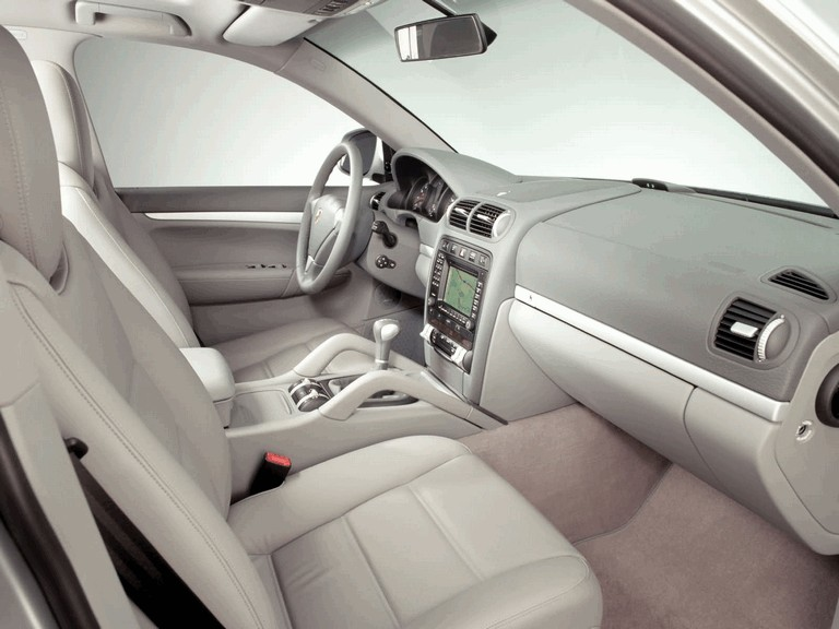2004 Porsche Cayenne V6 201481
