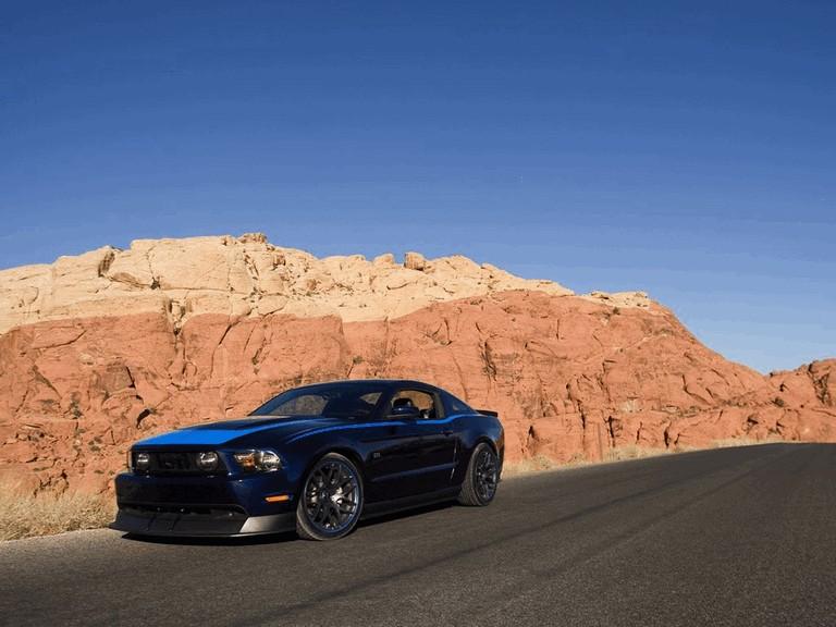 2010 Ford Mustang GT RTR Vaughn Gittin Jr. Edition 269804