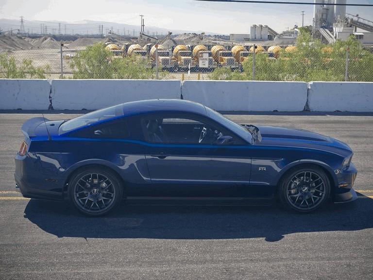 2010 Ford Mustang GT RTR Vaughn Gittin Jr. Edition 269808