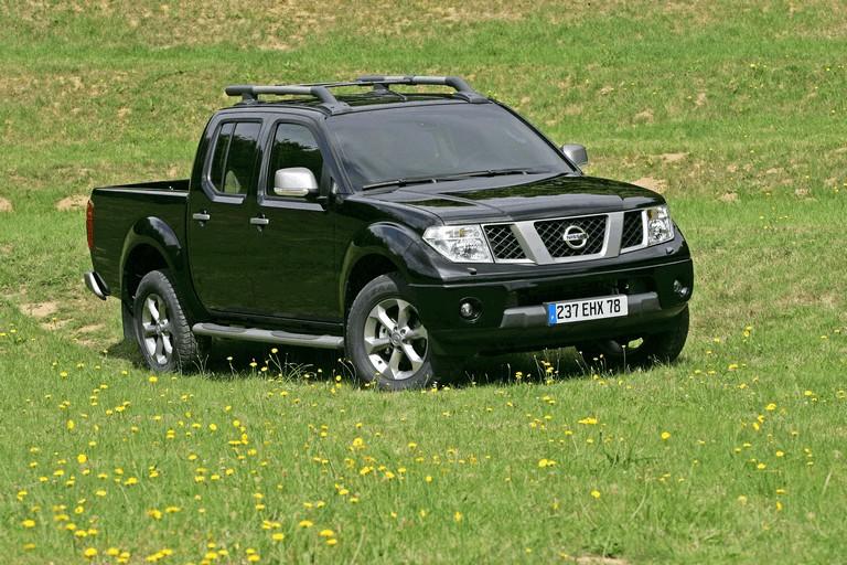 2007 Nissan Navara 269837