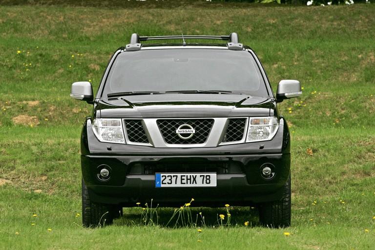 2007 Nissan Navara 269840