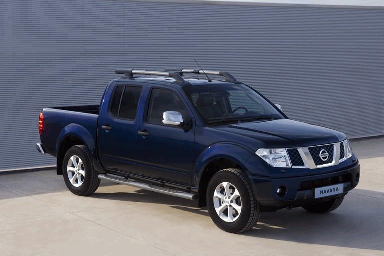 2007 Nissan Navara 269845