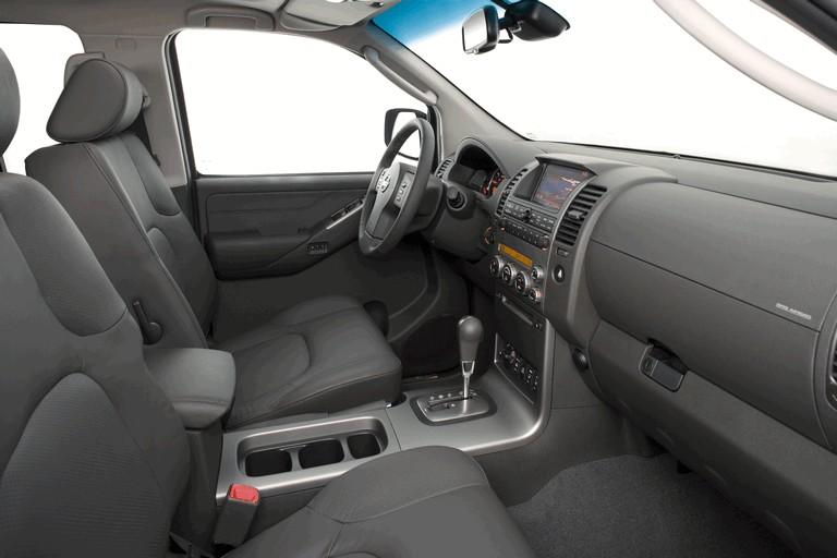 2007 Nissan Navara 269851