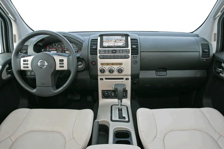 2007 Nissan Navara 269852