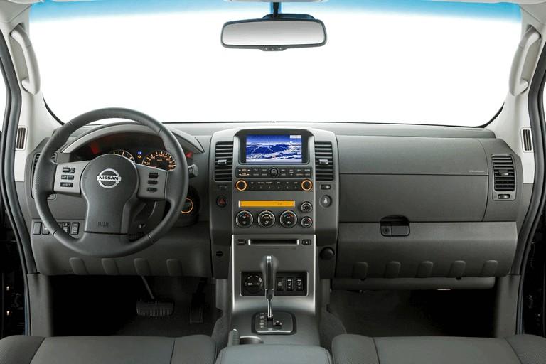 2007 Nissan Navara 269853