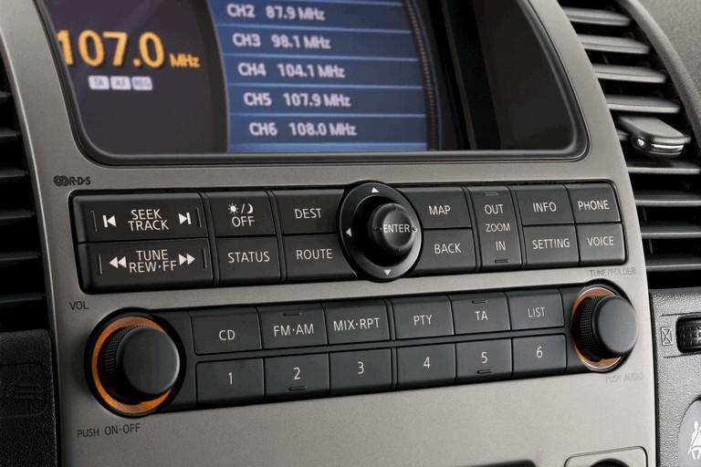2007 Nissan Navara 269854