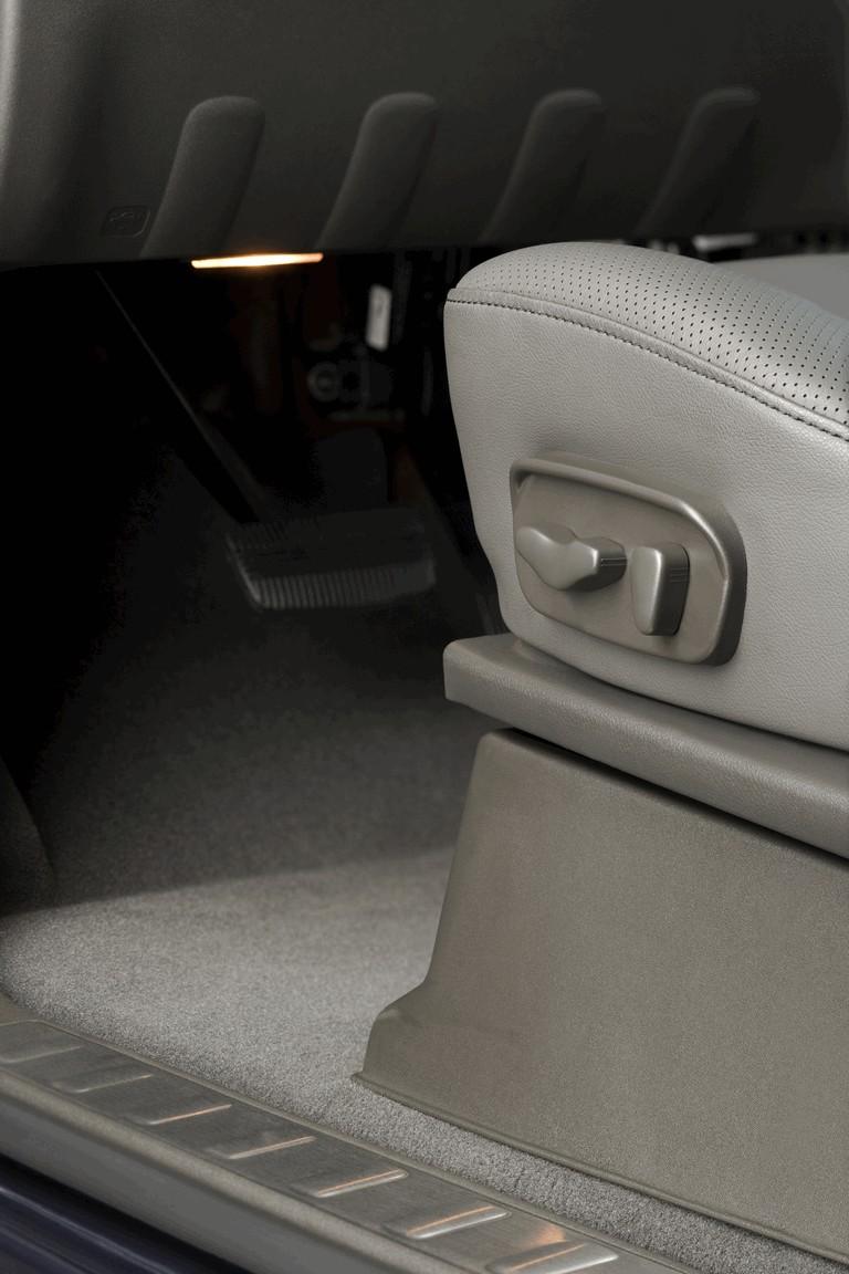 2007 Nissan Navara 269856