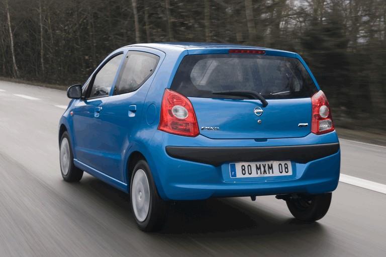 2008 Nissan Pixo 269893