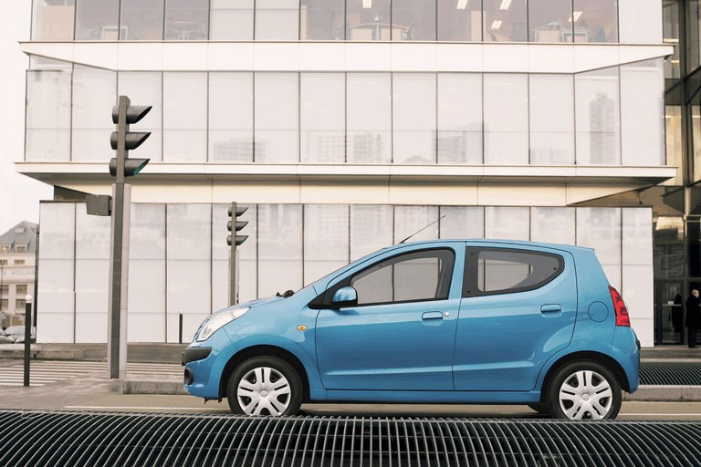 2008 Nissan Pixo 269895