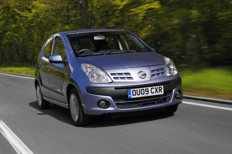 2008 Nissan Pixo 269917