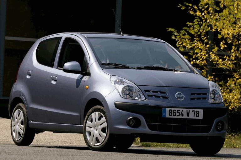 2008 Nissan Pixo 269926