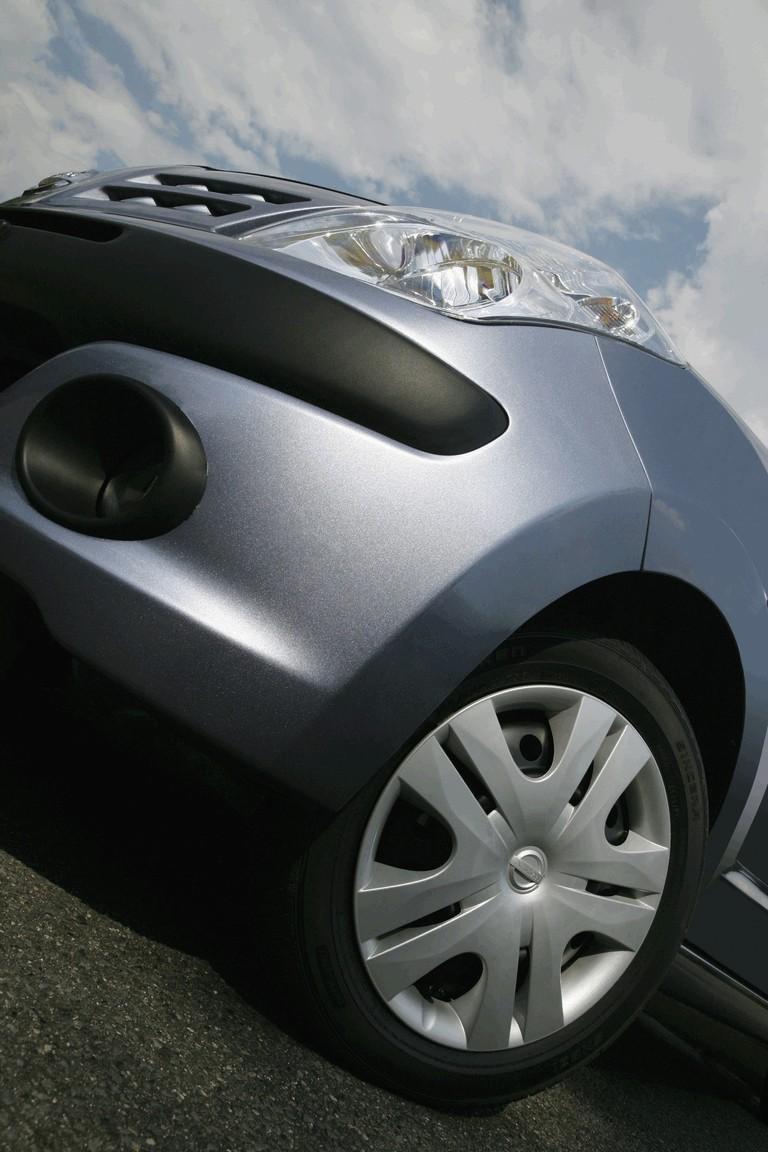 2008 Nissan Pixo 269933