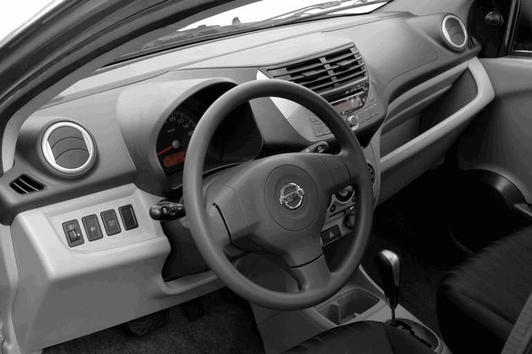 2008 Nissan Pixo 269952