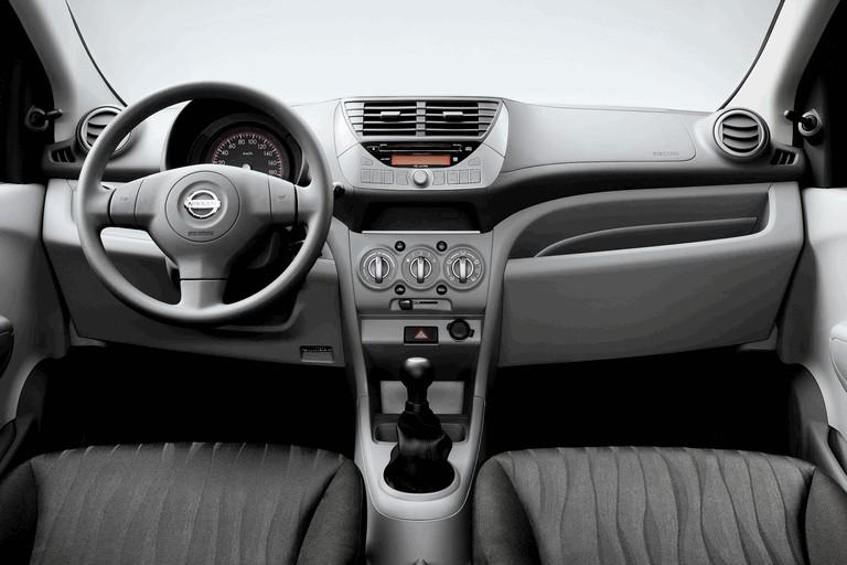 2008 Nissan Pixo 269954