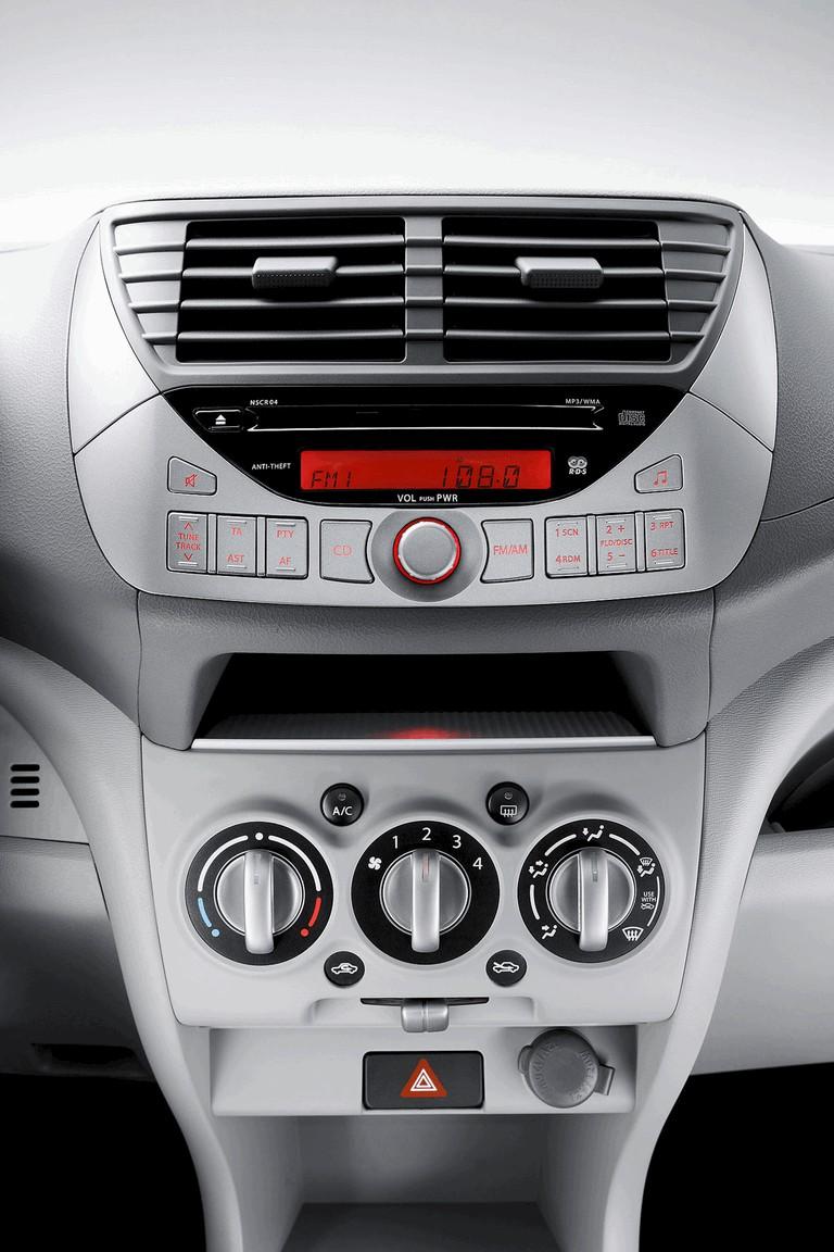 2008 Nissan Pixo 269956