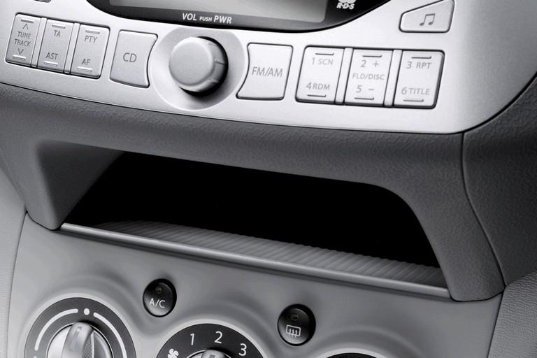 2008 Nissan Pixo 269959