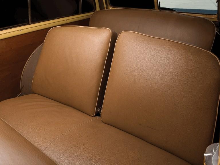 1949 Ford Custom Station Wagon 270006