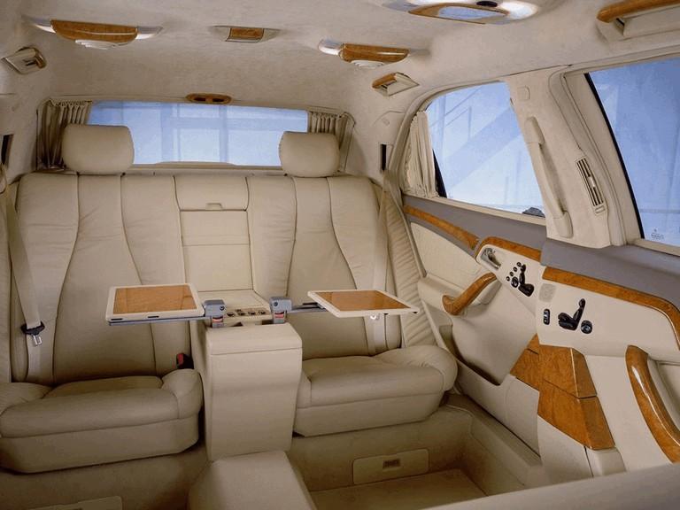 2001 Mercedes-Benz S600 ( W220 ) Pullman 270056