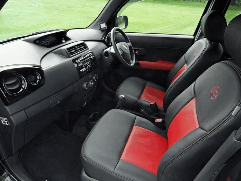 2006 Daihatsu Materia Styling Package - UK version #270064