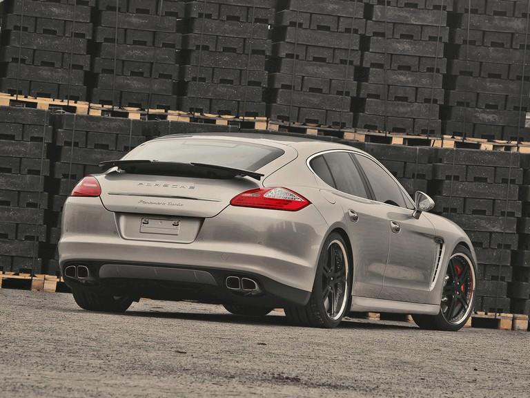 2009 Porsche Panamera Turbo by mcchip-dkr 270117