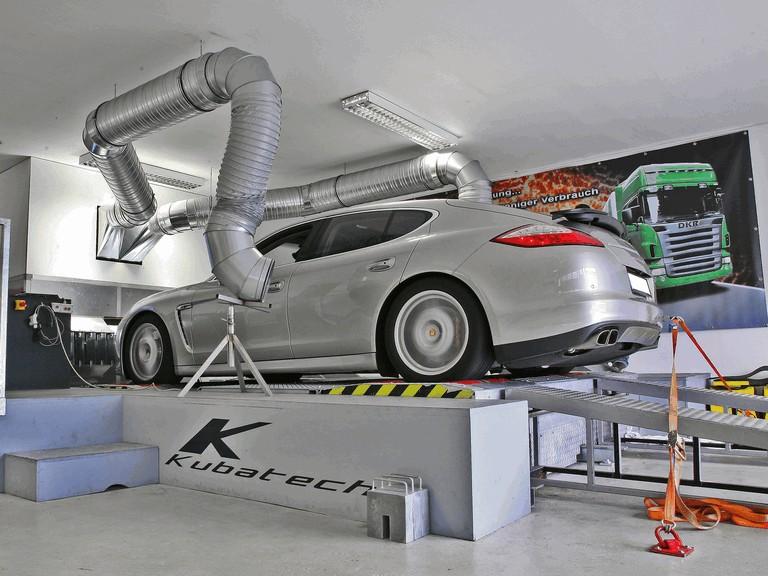 2009 Porsche Panamera Turbo by mcchip-dkr 270120