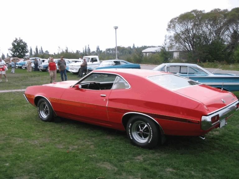 1972 Ford Gran Torino 270303