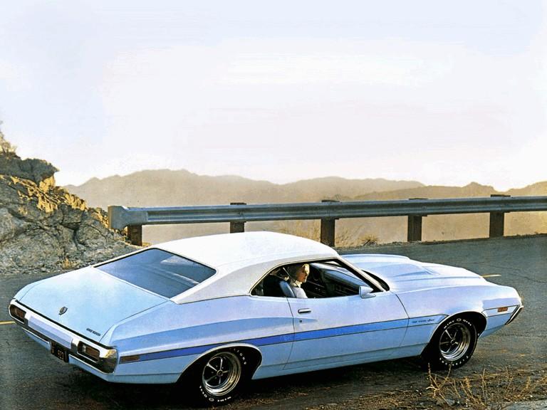 1972 Ford Gran Torino 270305