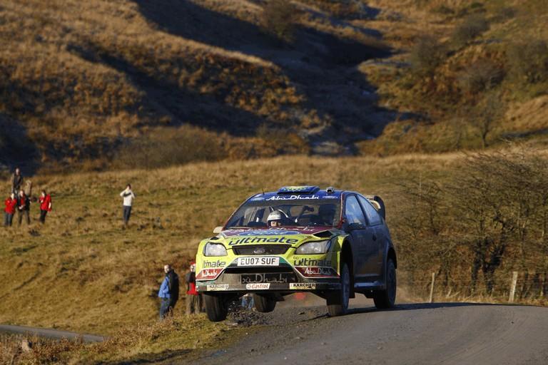 2008 Ford Focus WRC 270348
