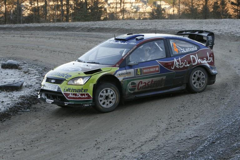 2008 Ford Focus WRC 270352
