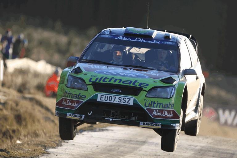 2008 Ford Focus WRC 270353