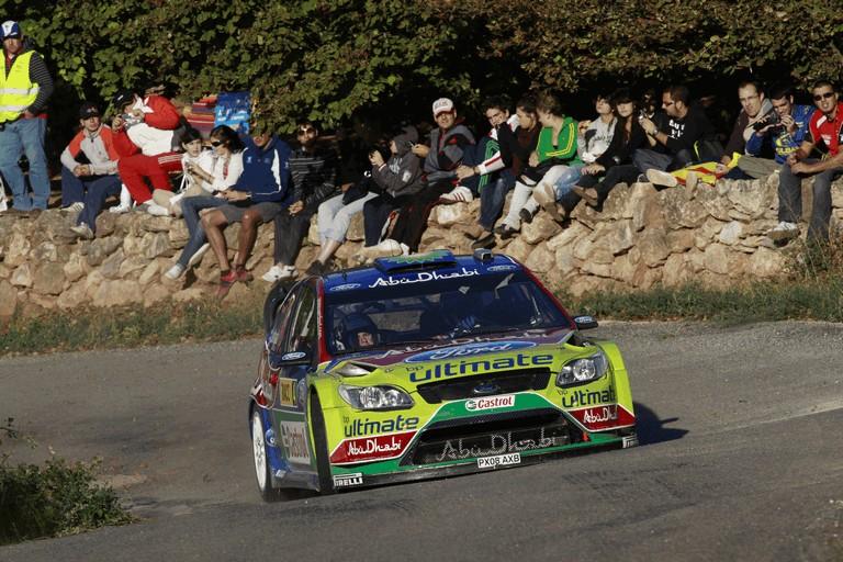 2009 Ford Focus WRC 270354