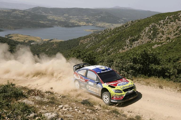 2009 Ford Focus WRC 270359