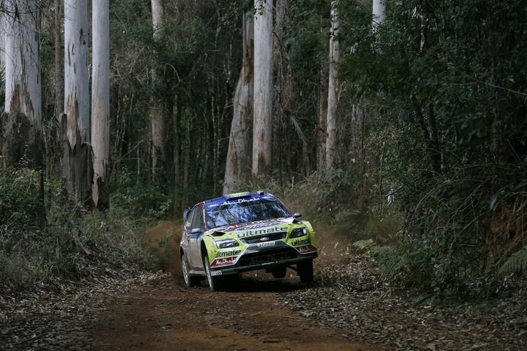 2009 Ford Focus WRC 270366