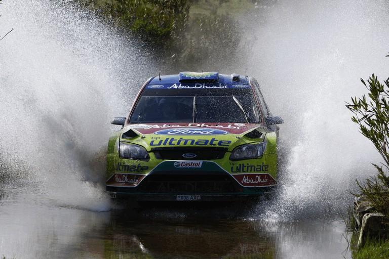 2009 Ford Focus WRC 270372