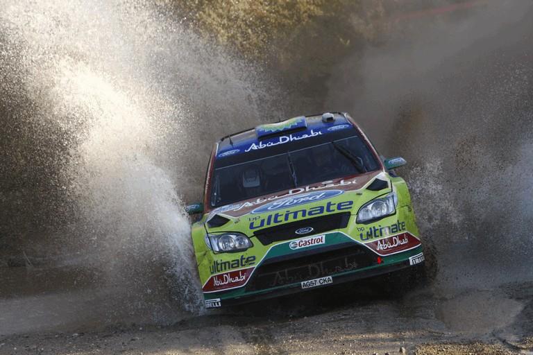 2009 Ford Focus WRC 270374