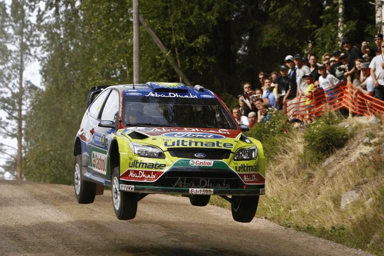 2009 Ford Focus WRC 270382