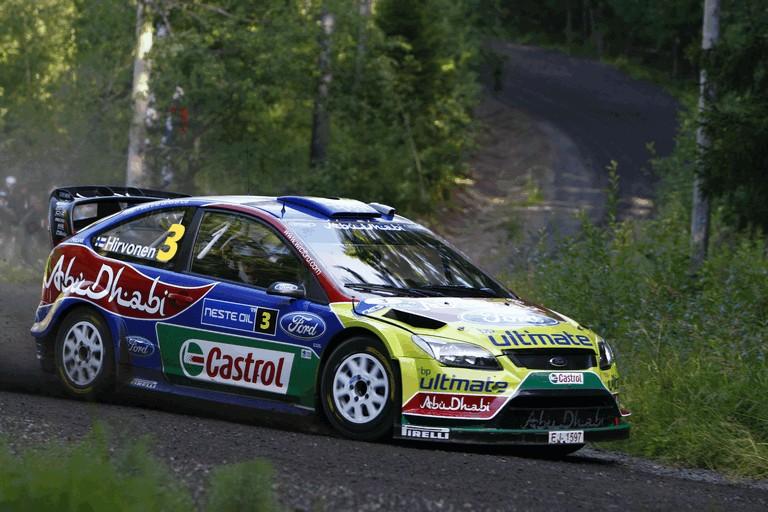 2009 Ford Focus WRC 270385